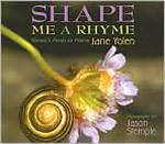 Shape me a rhyme: Natures Forms in Poetry