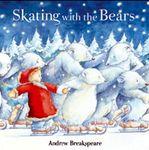 Skating with bears
