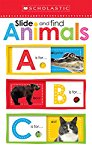 Slide and Find: ABC Animals