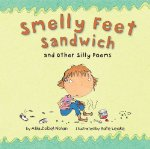 Smelly Feet Sandwich And Other Silly Poems