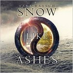Snow like Ashes Audio