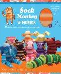 Sock Monkey and Friends