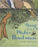 Song of the Water Boatman and Other Poems