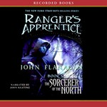 Ranger's Apprentice: Book Five – The Sorcerer of the North Audio