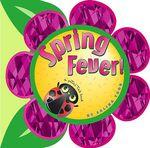 Spring Fever: A Petal Tab Book