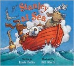Stanley at Sea