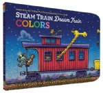 Steam Train, Dream Train: Colors