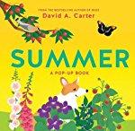 Summer: A Pop-Up Book
