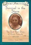 Survival of the Storm: The Dust Bowl Diary of Grace Edwards