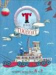 T Is for Tugboat: Navigating the Seas from A to Z