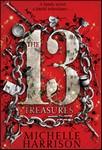 The 13 Treasures
