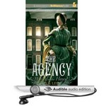 The Agency: A spy in the house Audio