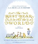 The Best Bear in All the World Audio