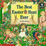 The Best Easter Egg Hunt Ever