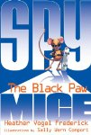 Spy Mice: The Black Paw