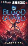 The Blood Guard Audio