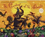 The Carnival of the Animals (Book and CD)