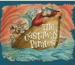 The Castaway Pirates: A pop-up tale of bad luck, sharp teeth, and stinky toes