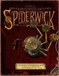 The Chronicles of Spiderwick: A grand Tour of the Enchanted World