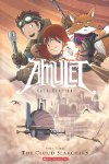 Amulet: Book Three – The Cloud Searchers