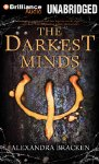The Darkest Minds Audio