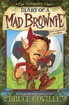 The Enchanted Files: Diary of a Mad Brownie