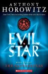 Evil Star: Book Two of the Gatekeepers