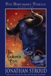 The Bartimaeus Trilogy: Book Two - The Golem's Eye