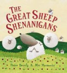 The Great Sheep Shenanigans