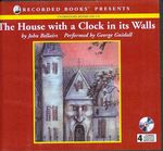 The House with a clock in its walls audio