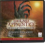The Last Apprentice: Wrath of the Bloodeye Audio