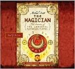 The Magician Audio