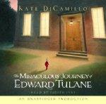 The Miraculous Journey of Edward Tulane Audio