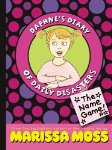 Daphne's Diary of Daily Disasters: The Name Game!