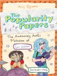 The Popularity Papers: Book Five: The Awesomely Awful Melodies of Lydia and Juli