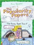 The Popularity Papers: The Rocky Road Trip of Lydia and Julie