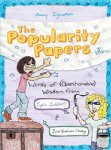 The Popularity Papers: Words of (Questionable) Wisdom from Lydia and Julie