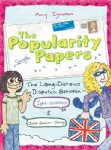 The Popularity Papers: The Long-Distance Dispatch Between Lydia and Julie