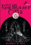 The Red Blazer Girls: The Ring of Rocamadour Audio