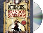 The Rithmatist Audio