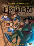 The Elsewhere Chronicles – Book One: The Shadow Door