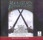 Ranger's Apprentice - Book 6 - The Siege of Macindaw Audio