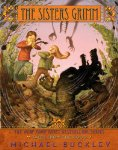 The Sisters Grimm: Book Six - Tales from the Hood