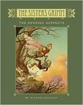 The Sisters Grimm: Book Two - The Unusual Suspects