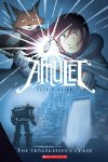 Amulet: Book Two - The Stonekeeper's Curse