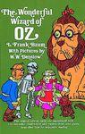 The Wonderful Wizard of Oz Audio