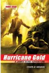 The Young Bond: Book Four - Hurricane Gold