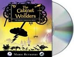 The Cabinet of Wonders Audio
