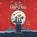 The girl who saved Christmas Audio
