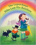 The Leprechaun Who Lost His Rainbow